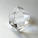 The Homeopathic Trituration Proving of Herkimer Diamond